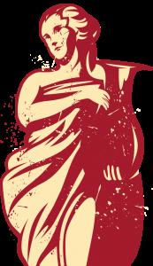Sumeria-Deusa