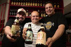 Jovens Cervejeiros de Santo André estudam instalar fábrica na região